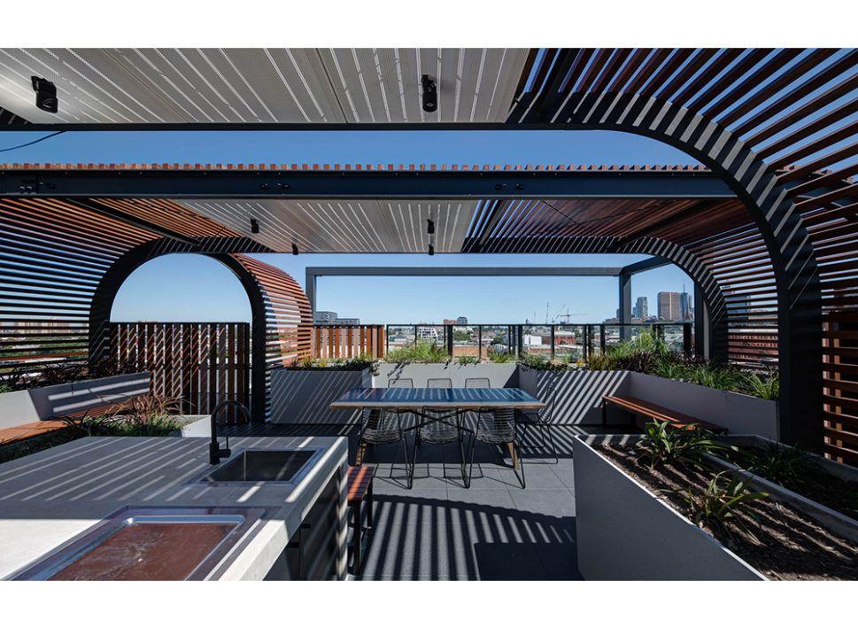 Lantern Plus Architecture Architecture, Residential