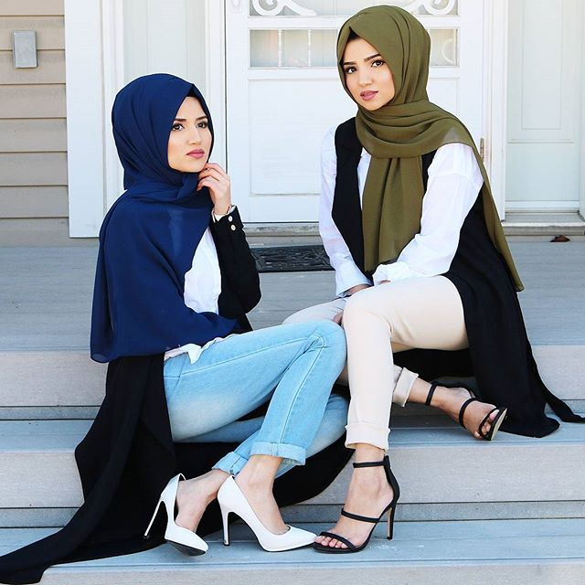 So Have You Guys Checked Out My Sister 39 S Hijab Line Yet Saimascorner Just Put Up The Vlog Of