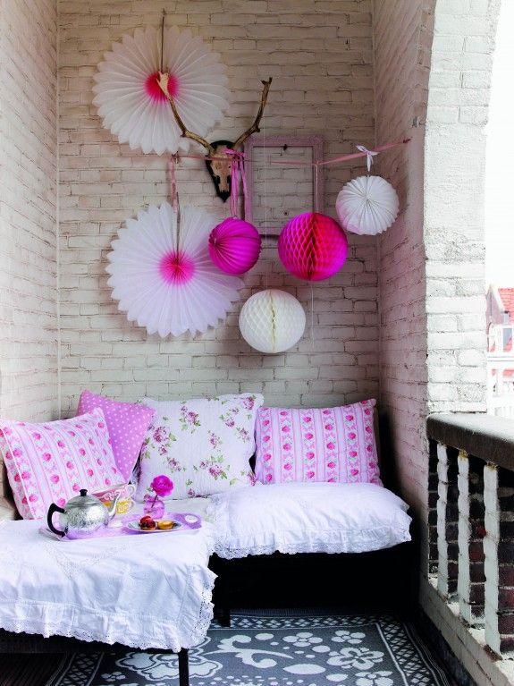 The English stylist Selina Lake | Pretty Pastel Style
