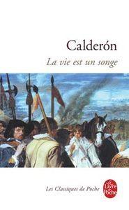Commentaires Sur La Vie Est Un Songe De Calderón Livres à Lire Livre Livre Numérique