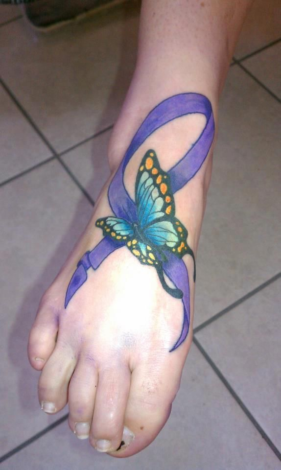 My Tattoo For My Friend Angie Representing Lupus Lupus Lupus