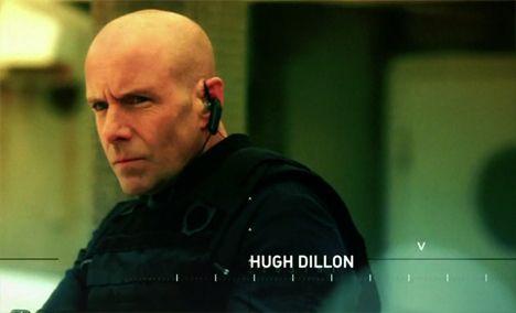 hugh dillon philadelphia