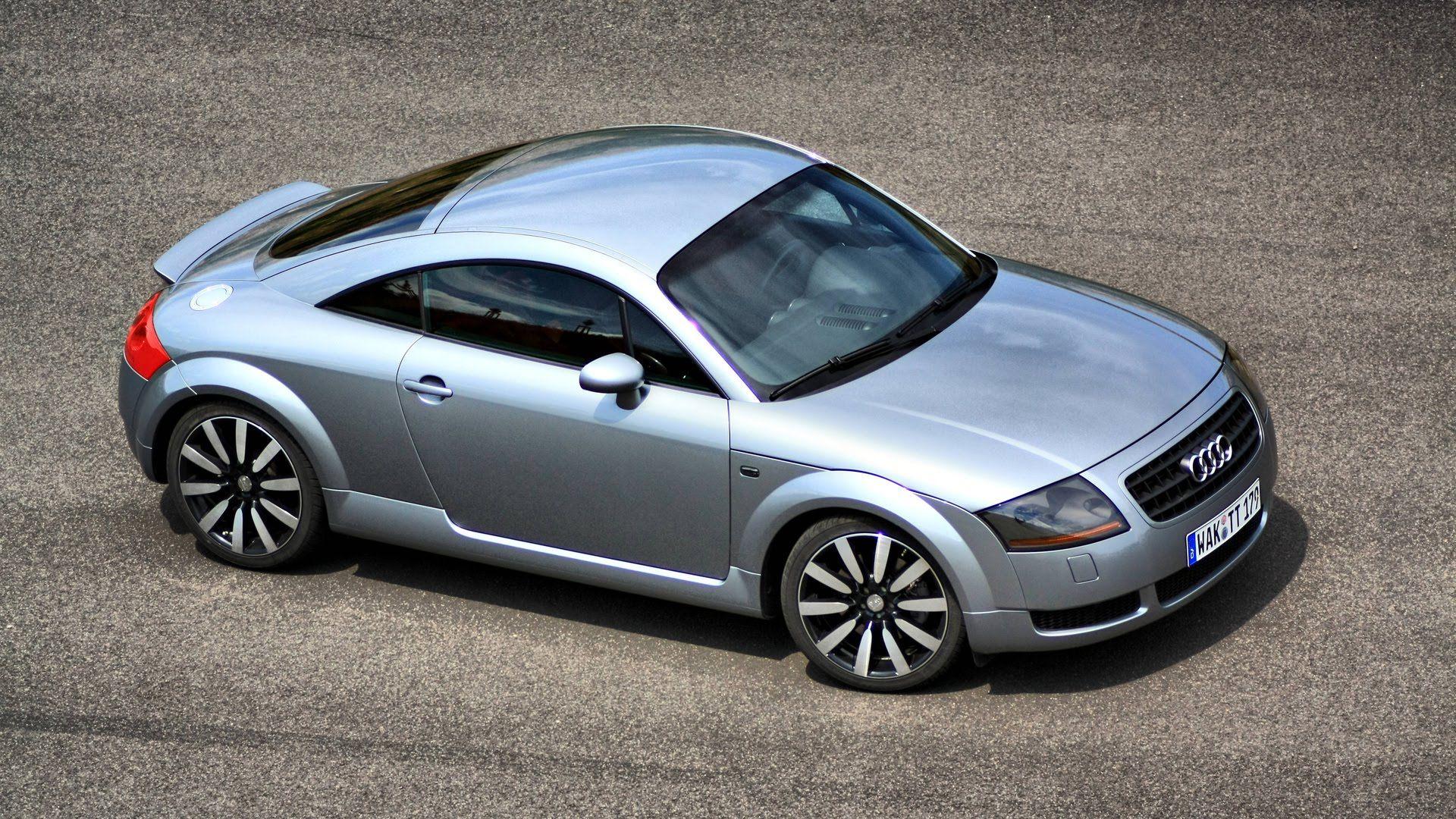 Kelebihan Kekurangan Audi Tt 1999 Perbandingan Harga