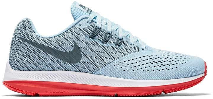 quality design da579 418e7 Nike Air Zoom Winflo 4 Men s Running Shoes