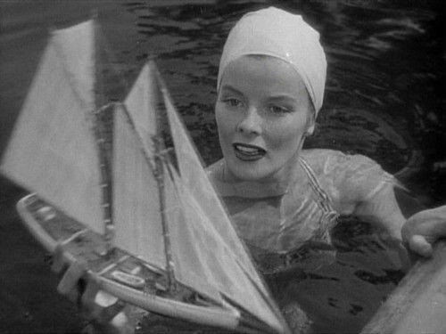 Katharine Hepburn in The Philadelphia Story (George Cukor, 1940)