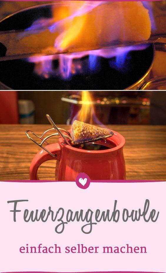 654032273bffee4c2cf65b390c783d88 - Rezepte Feuerzangenbowle