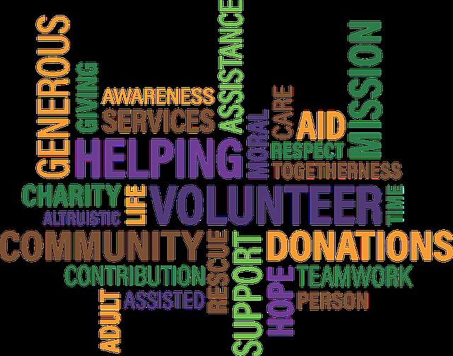 #fundraisingonline brings #people #together - www.drewrynewsnetwork.com