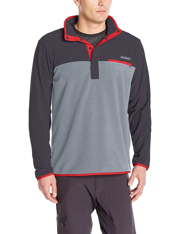 Columbia Men's Mountain Side Fleece Jacket in 2019   Men's ...