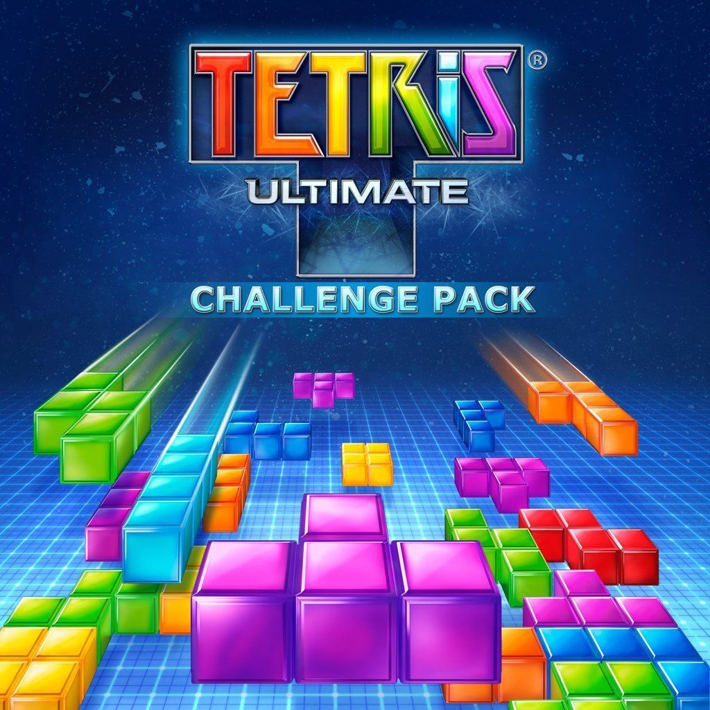 Tetris Ultimate Ps4 Games Ps4 Games For Kids Games For Kids