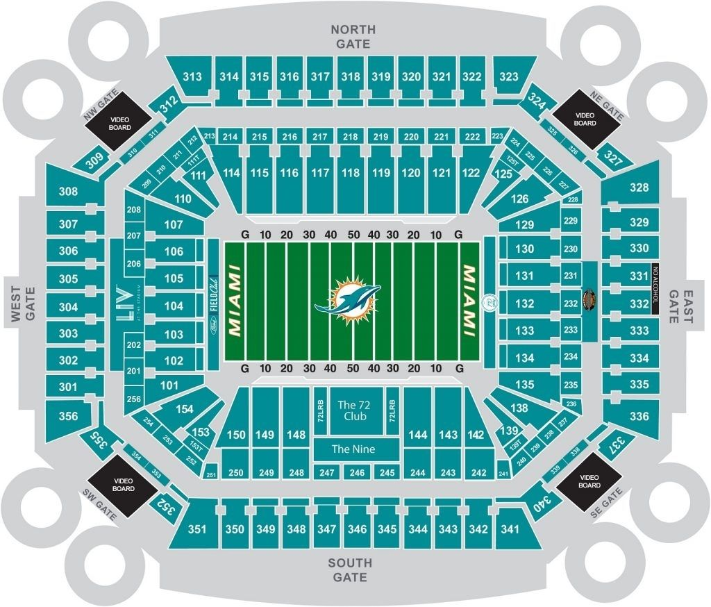 654046104b0c4973cf0b2c2d24f047f7 - Hard Rock Stadium Miami Gardens Seating Chart
