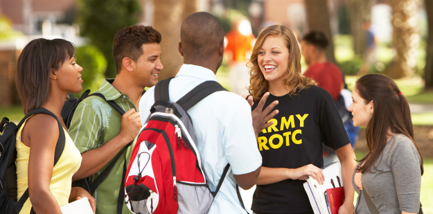 Army Rotc 3 Year Scholarship Application