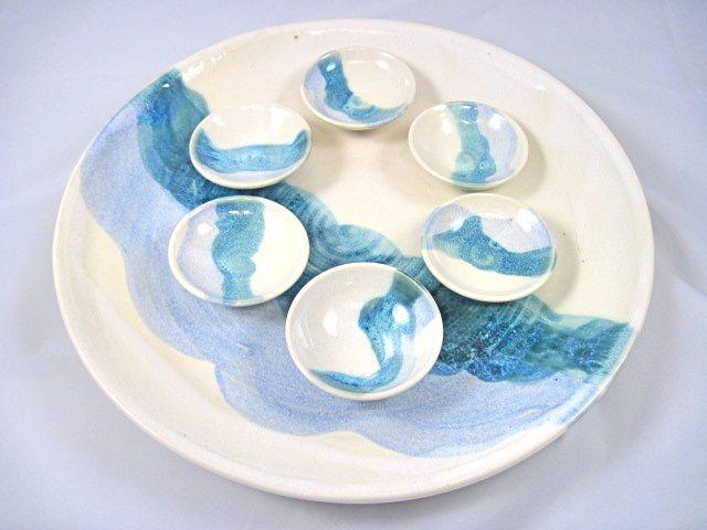 ceramic seder plate - Google Search & ceramic seder plate - Google Search | Seder plates | Pinterest ...