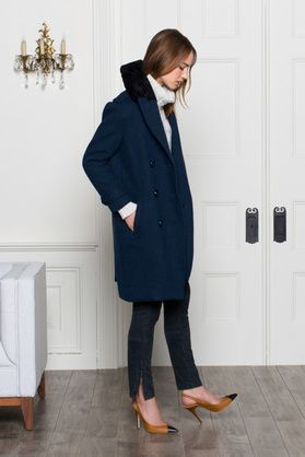 8a339424421d Coats & Jackets   Emerson Fry   Fall /Winter   Fashion, Style, Coat