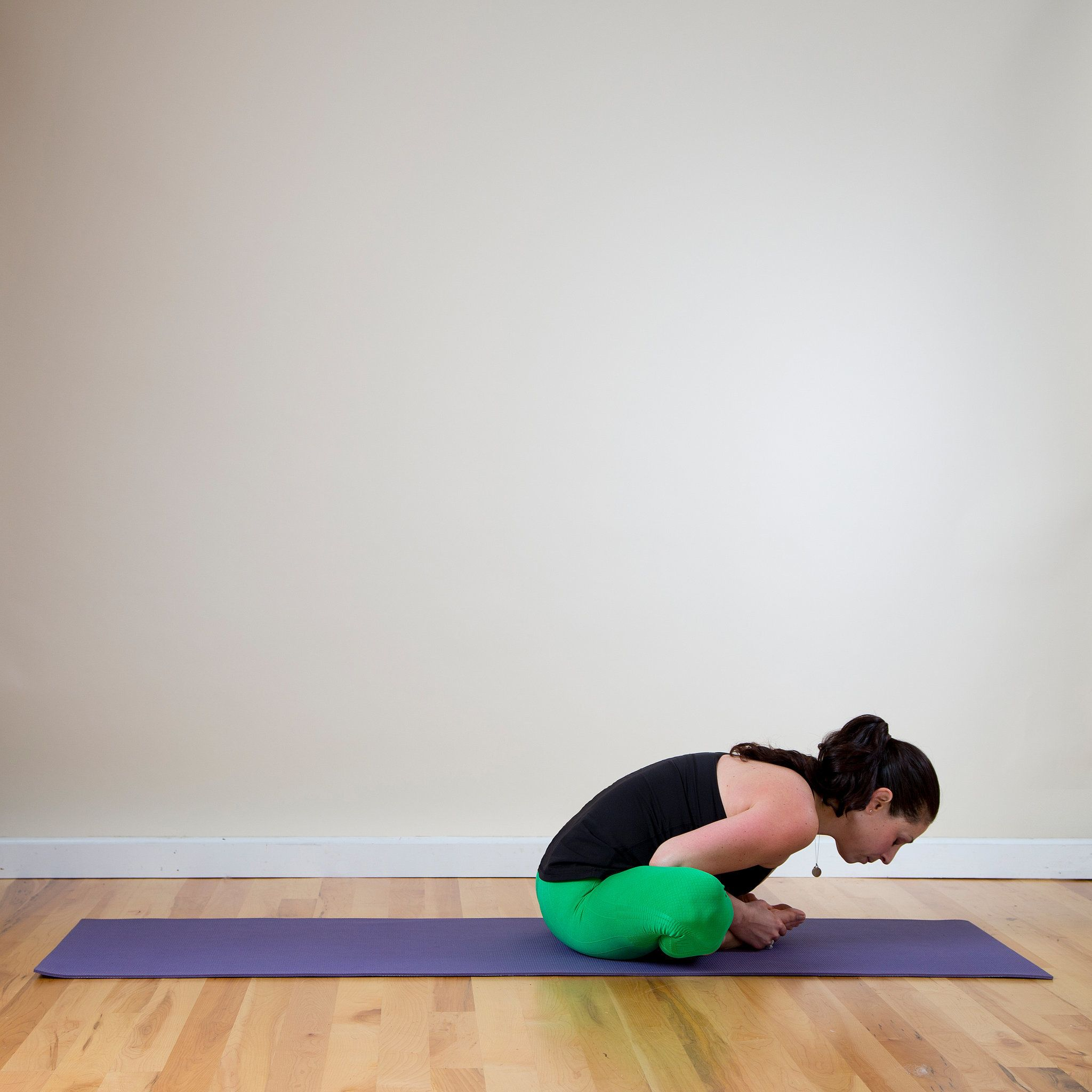 Butterfly Pose Hip Pain