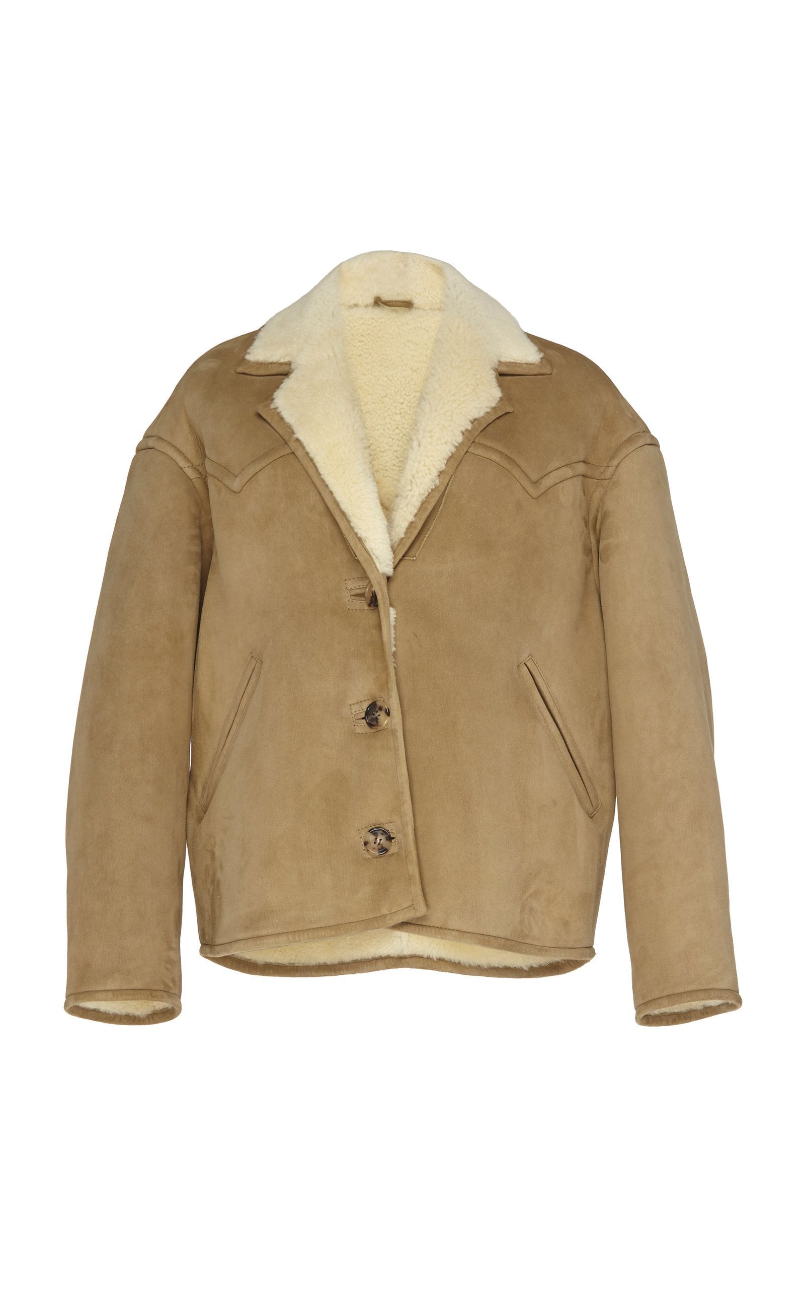 Isabel RIP Bomber Shearling Polyvore Jacket Fabio Pinterest 1WfqvcWg6