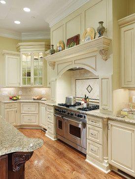 Kitchen Remodel #3 - Rockville MD - traditional - Kitchen ...