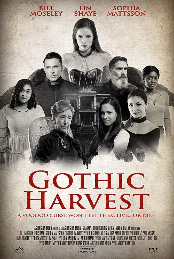 Gothic Harvest 2018 now with initial reviews