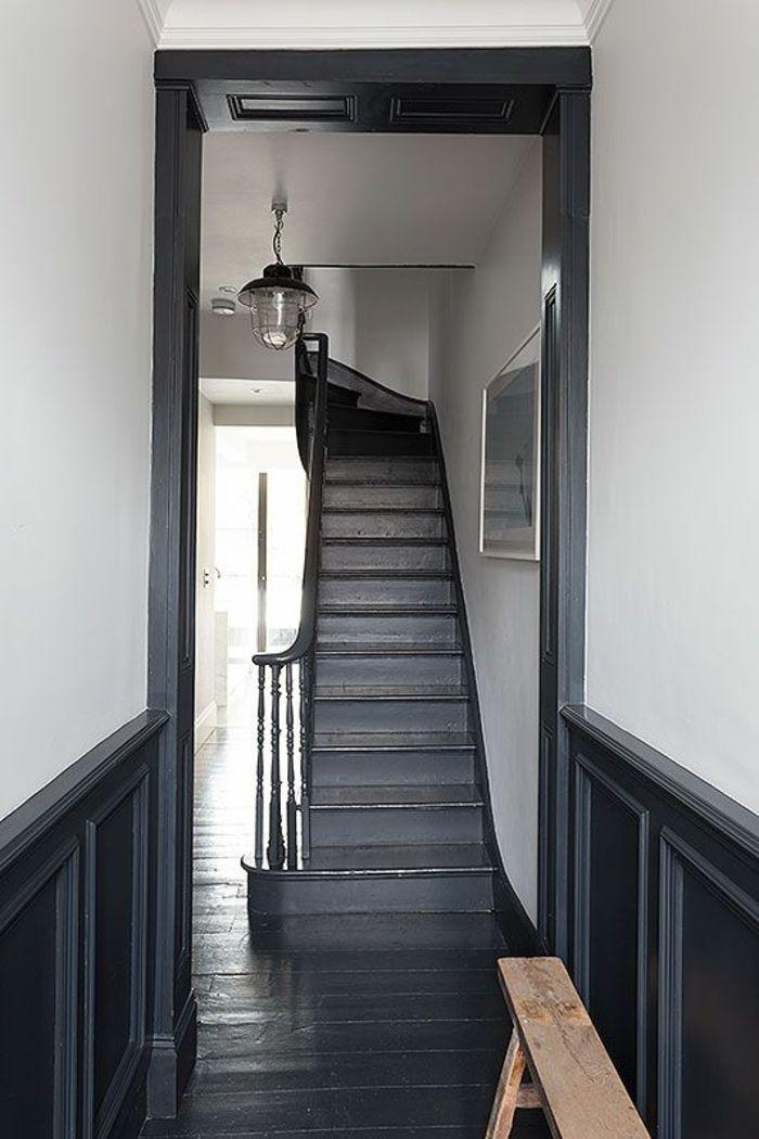 ▷ 1001+ Idées pour savoir quelle couleur pour un couloir + comment
