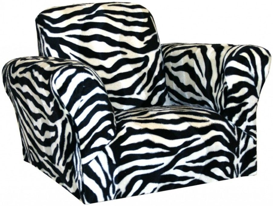 Double Saucer Chair Black Fold Out Bed Argos Modern Zebra Print With Arm Side Design Ideas Tube Shaped And Square Back Rest Style Also Soft Fabric Materials Seat Cushions