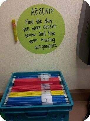 Classroom Organization Tips | Days in, Classroom organization and ...