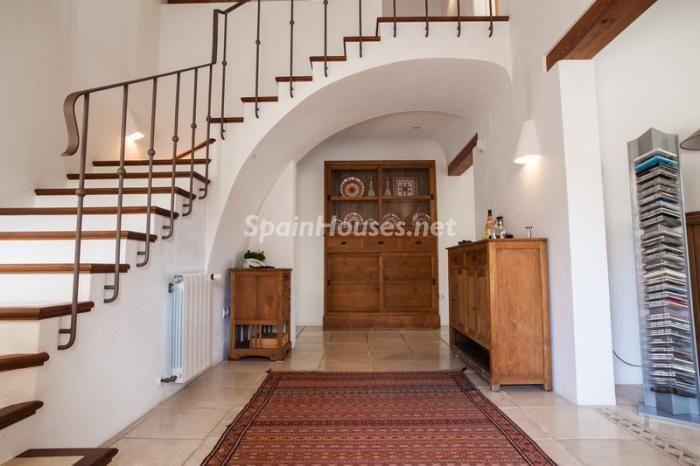 entradas de casas con escaleras - Buscar con Google | Escalera ...