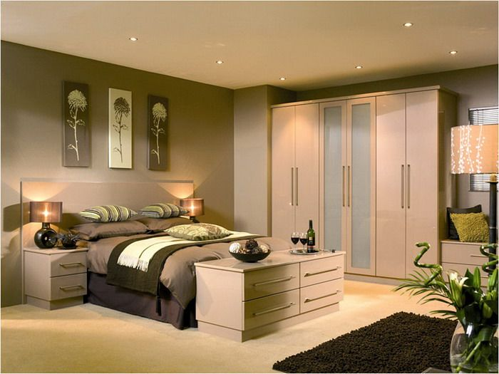 Image Result For Most Beautiful Modern Bedrooms In The World