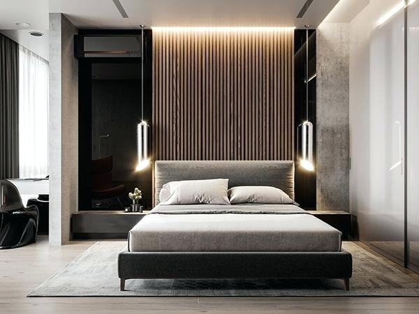 Ultra Modern Bedroom Ideas Full Size Of Bedroom Modern Guest ...