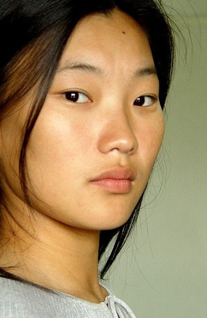 Mongolian Porn Star 5
