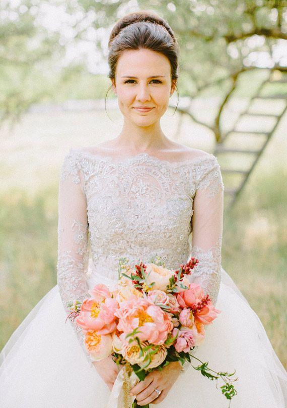 Bouquet en tonos pastel que resalten tu personalidad!