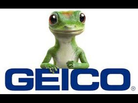 Geico Commercial Ad 2016 With Images Car Insurance Life