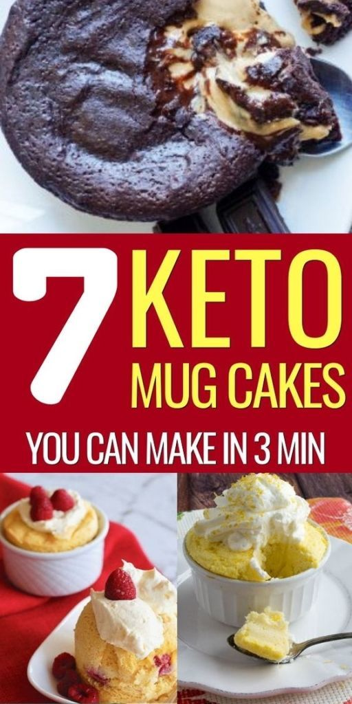 7 Easy Yet Wonderfully Delicious Keto Mug Cakes #proteinmugcakes Keto mug cake, keto mug cake microwave, keto mug cake coconut flour, keto mug cake easy, keto mug cake chocolate, keto mug cake peanut butter, keto mug cake almond flour, keto mug cake 3 ingredients, keto mug cake cinnamon, keto mug cake vanilla, keto mug cake flourless, keto mug cake cream cheeses, keto mug cake blueberry, keto mug cake lemon, low carb mug cake microwave easy. #proteinmugcakes