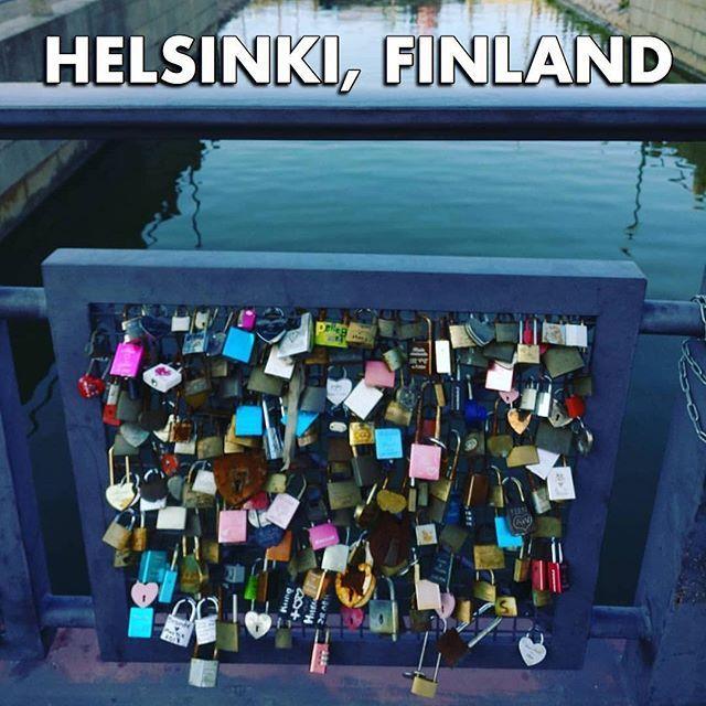 Forever Helsinki