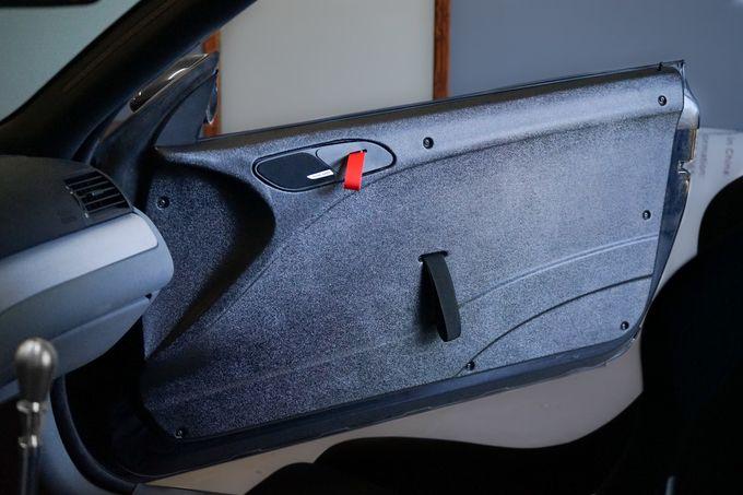 Hard Motorsport Bmw E46 Coupe Lightweight Door Panel Set E46 Coupe Bmw E46 Custom Car Interior