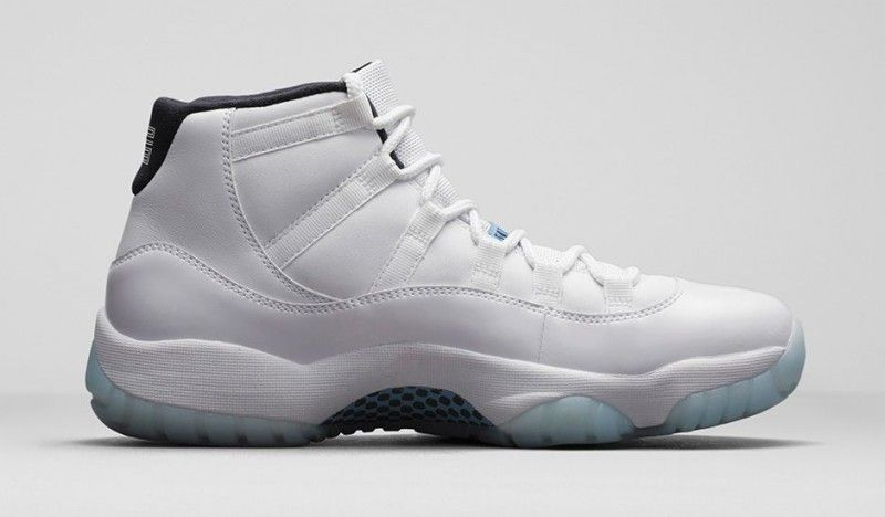check out b2a1d f3119 Air Jordan 11 Retro Legend Blue in 2019 | Air Jordan 11 ...