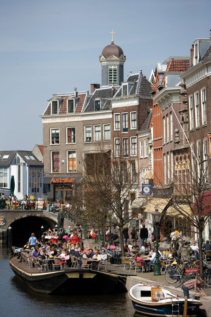 leiden, the netherlands; i could be herethe end of this year