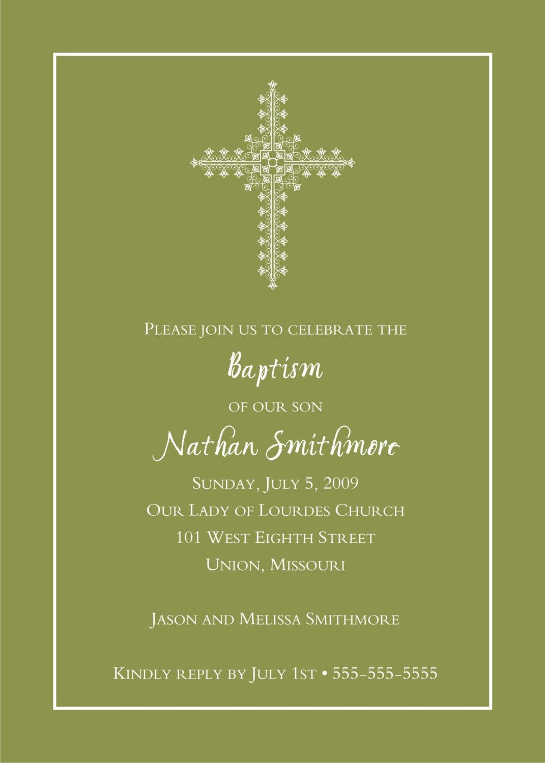 baptism invitations in spanish Baptism Quotes in Spanish http