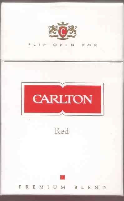 carlton cigarettes coupons