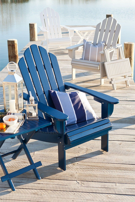 Outdoor furniture accessories adirondack chair ezibuy australia