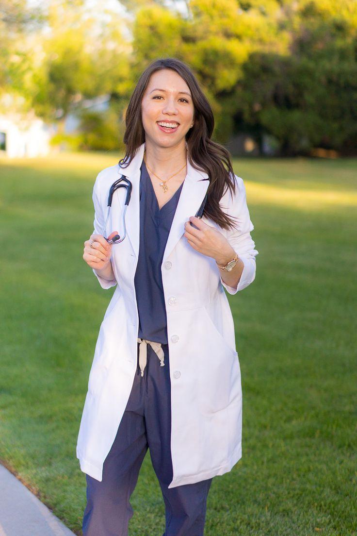 Celebrating healthcare graduates with medelita scrubs