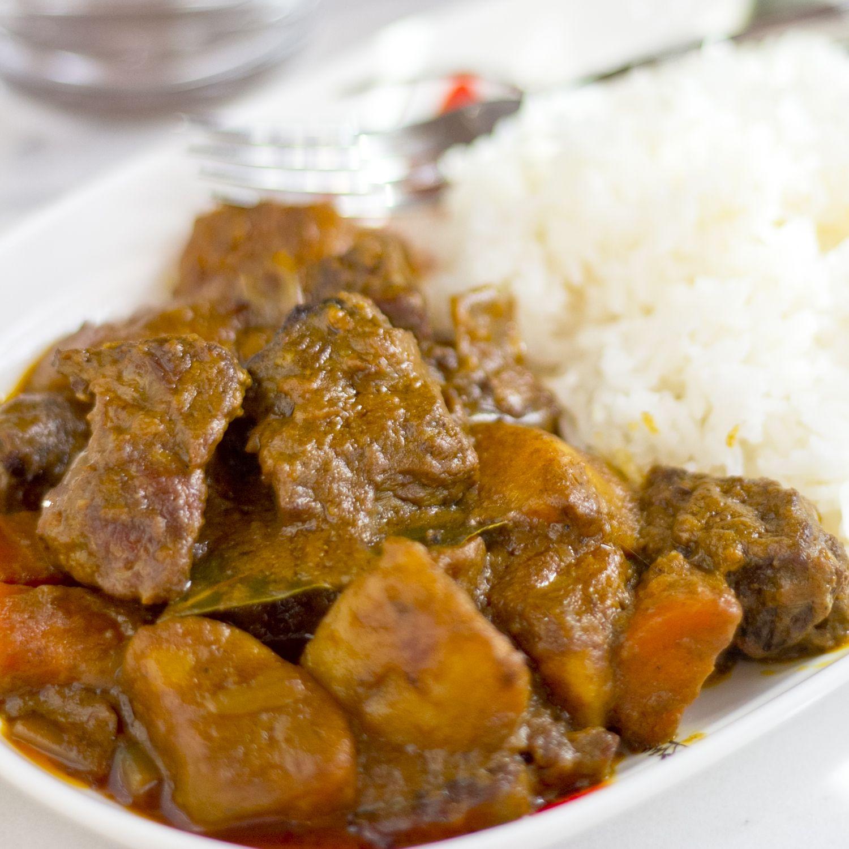 Curry Beef Brisket Beef Recipes Fresh Eats Indian Food Recipes