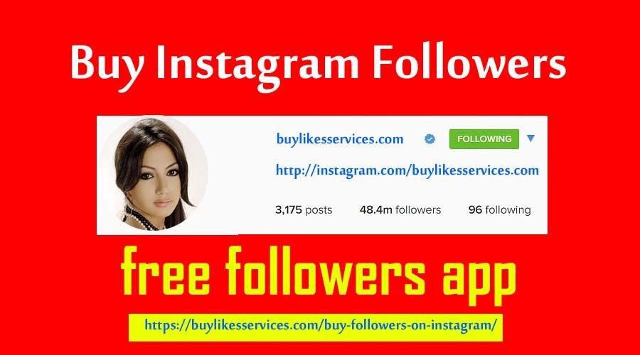 get free instagram likes app