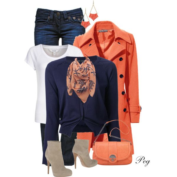 Pisces, created by derniers on Polyvore