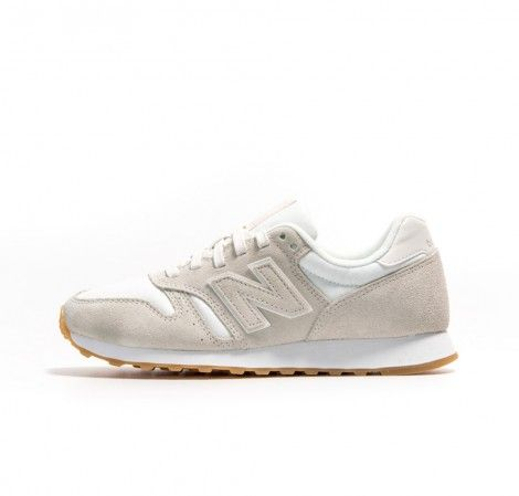 New Balance WL373CR Womens Cream | Really Lovin' These