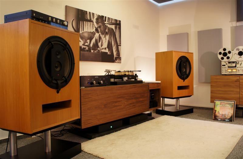 The Listening Room | Звуки-Пуки | Pinterest | Room, Audio ...