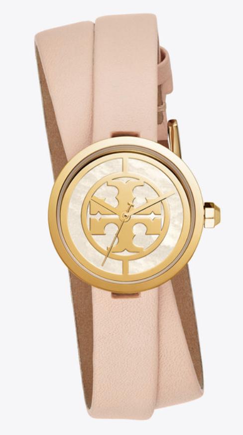 7903b2dd1ff Tory Burch wrap watch