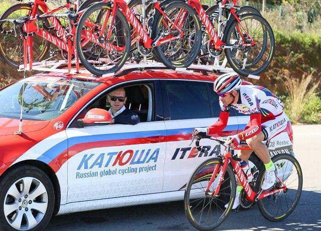 Ciclismo de Formação: 1ª acção no dia 30 de Janeiro, por José Azevedo