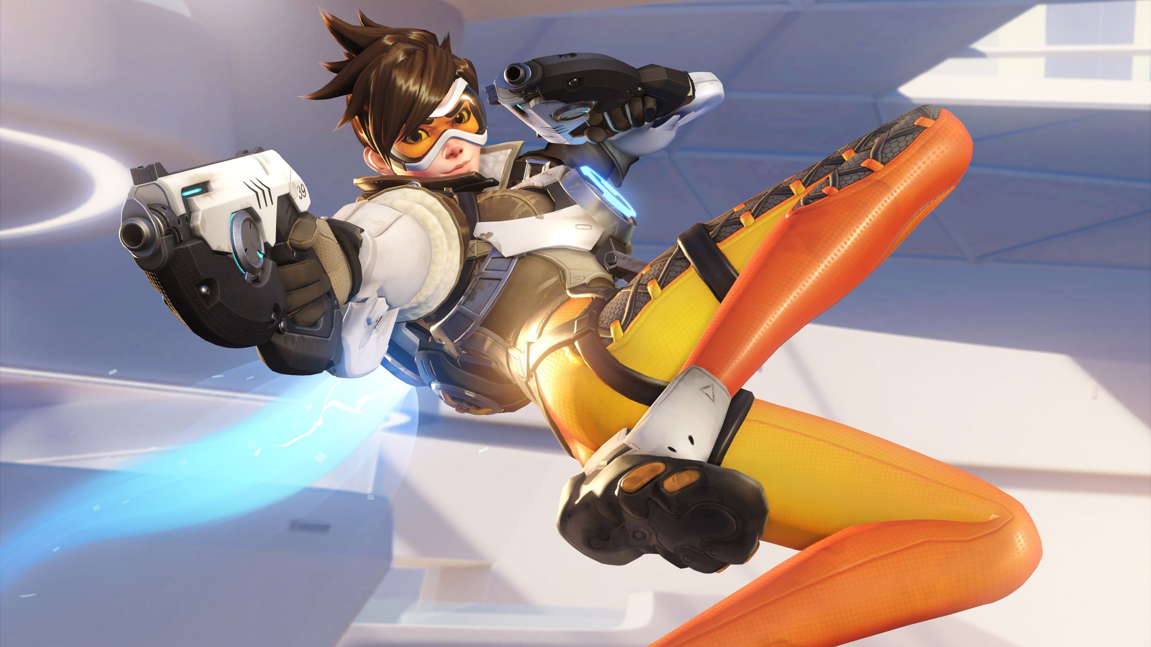 Video Game Overwatch Tracer Overwatch Wallpaper Overwatch Tracer Overwatch Overwatch Wallpapers