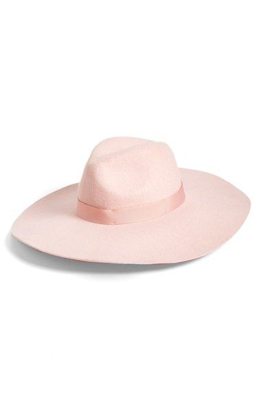 c615800fd483c Lack of Color  Montana Stardust  Wide Brim Wool Fedora available at   Nordstrom
