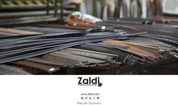 Hi! The week is on its way | Buenos días ¡la semana está en marcha! | Fotografía de Mer Castellanos | Fábrica de Sillas de Montar Zaldi | Zaldi factory and Saddlery | www.zaldi.com