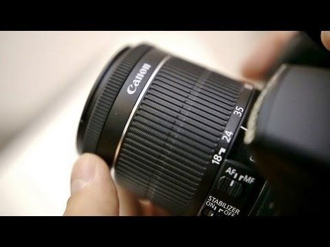 Canon 18 55mm F 3 5 5 6 Is Stm Lens Review How Good Is Canon S New Kit Lens Lens How To Look Pretty Canon Ef Lenses